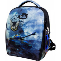 7e047e379d35 Купить рюкзаки De Lune. De Lune в интернет-магазине Rukzakid.ru