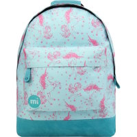 Рюкзак Mi-Pac Prints Unicorns Aqua / Pink