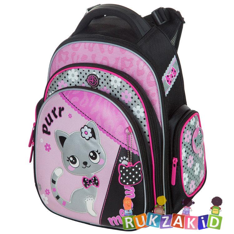 8892c4822ad0 Купить рюкзак школьный hummingbird tk38 котенок в интернет магазине ...