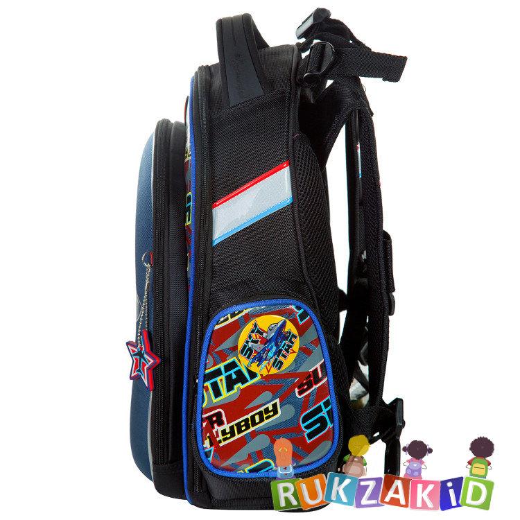 d0d551dd7d37 Купить рюкзак школьный hummingbird tk48 sky star / самолет в ...