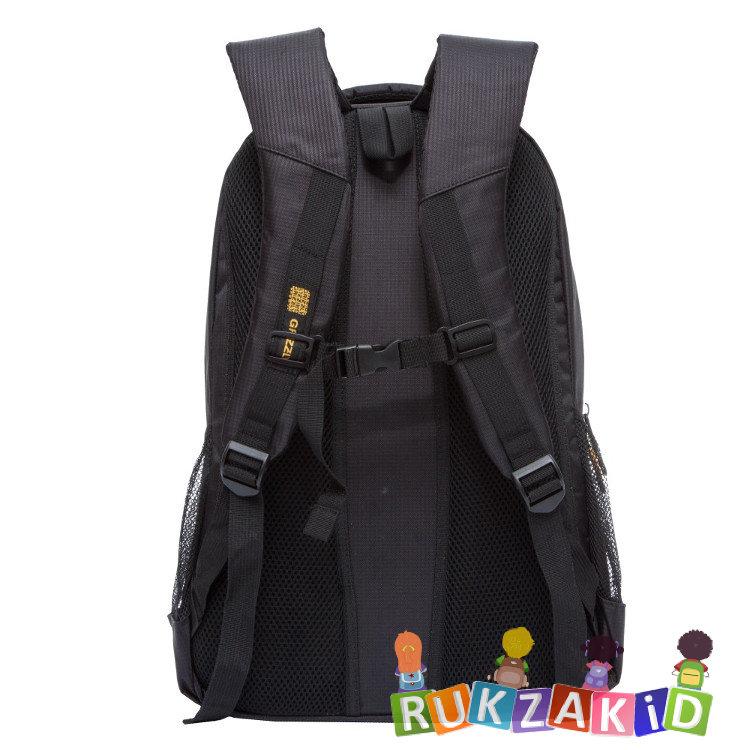 Молодежный рюкзак гризли школьные рюкзаки фирмы гулливер