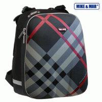 Рюкзаки mike mar с жестким каркасом рюкзаки спортивные для бадминтона-тенниса
