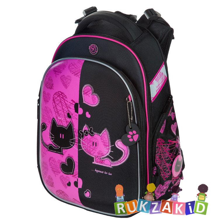 b9dd47a7dd89 Купить рюкзак школьный hummingbird t82 котята в интернет магазине ...