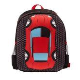 Рюкзак с машиной