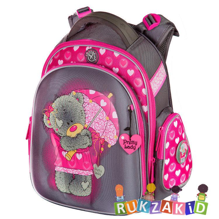 Школьный ранец-рюкзак hummingbird k68 купить рюкзак ферери