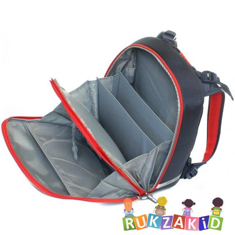 85f25c768df2 Купить рюкзак школьный mike mar 1008-128 дерево джинс / малиновый ...