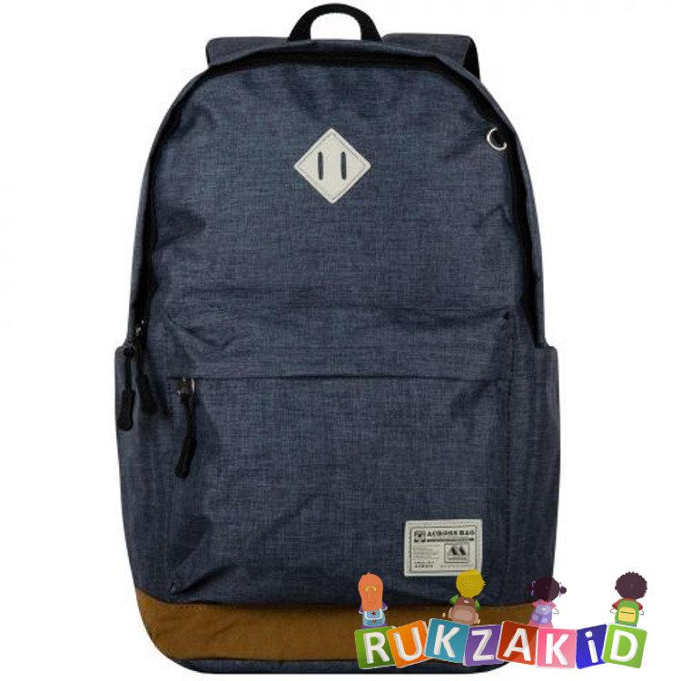 0d06fd0f6f28 Купить рюкзак молодежный across classic navy в интернет магазине ...