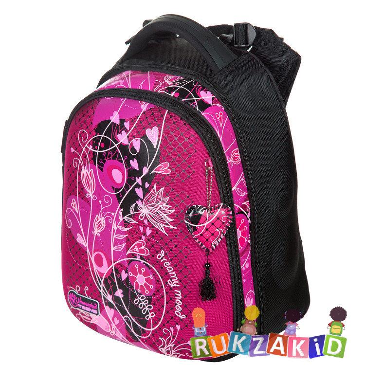 Школьный рюкзак hummingbird luxe т 7 фурнитура застежки для рюкзаков