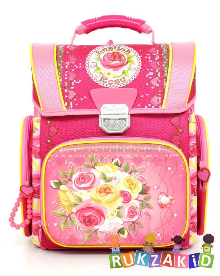 Школьный рюкзак hummingbird sweet toutou s014 с мешком выбор велорюкзака объем