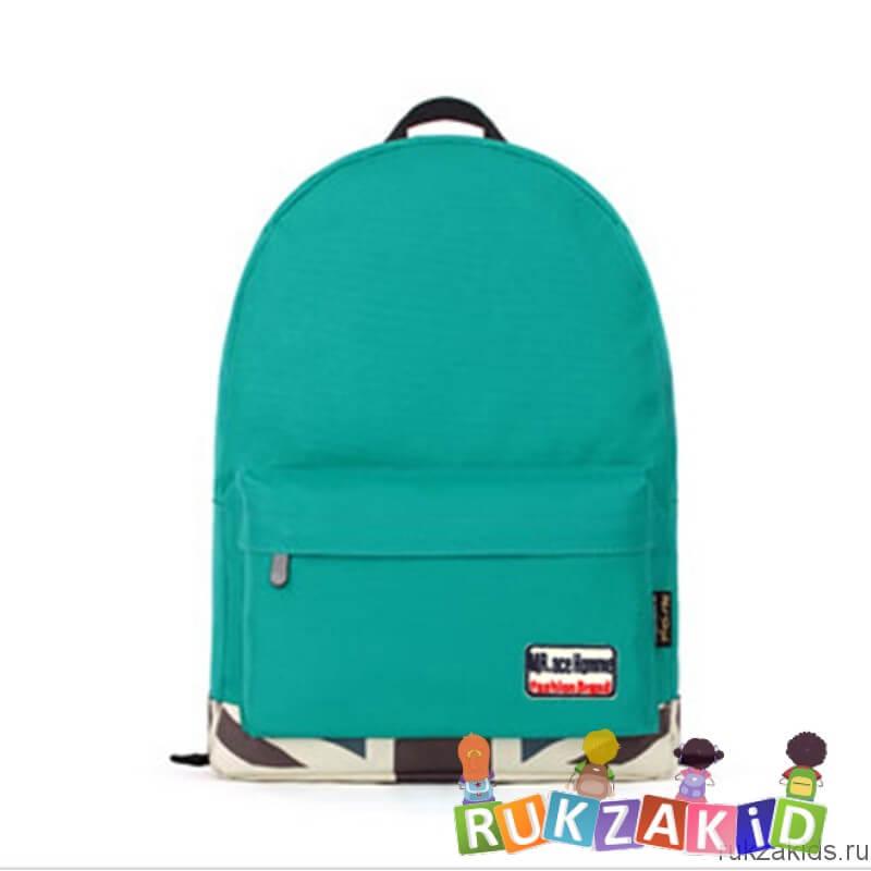 27f11ae6f4ee Купить городской рюкзак mr ace homme green england в интернет ...