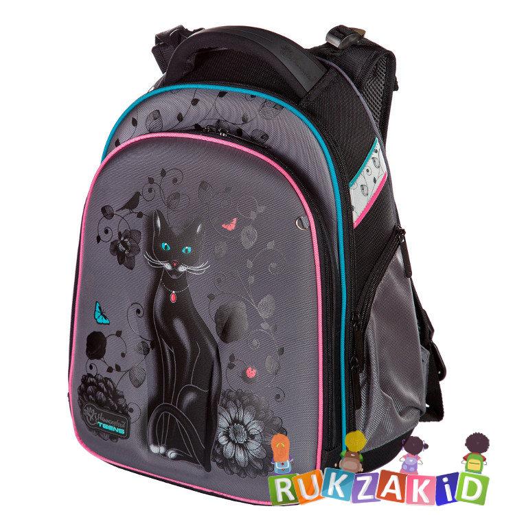 be4706e9354e Купить школьный рюкзак hummingbird t37 черная кошка в интернет ...