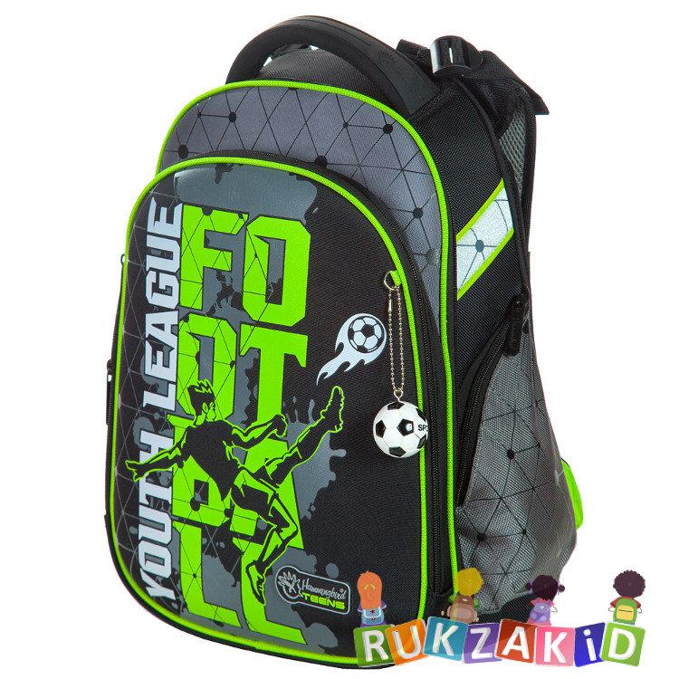 6dc9905cc154 Купить рюкзак школьный hummingbird t83 football / футбол в интернет ...