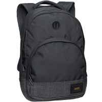 Городской рюкзак Nixon Grandview Backpack A/S Black