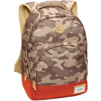 Городской рюкзак Nixon Grandview Backpack A/S Khaki Camo