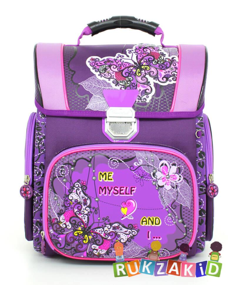 Школьный рюкзак hummingbird sweet toutou s014 с мешком фурнитура для рюкзаков харьков