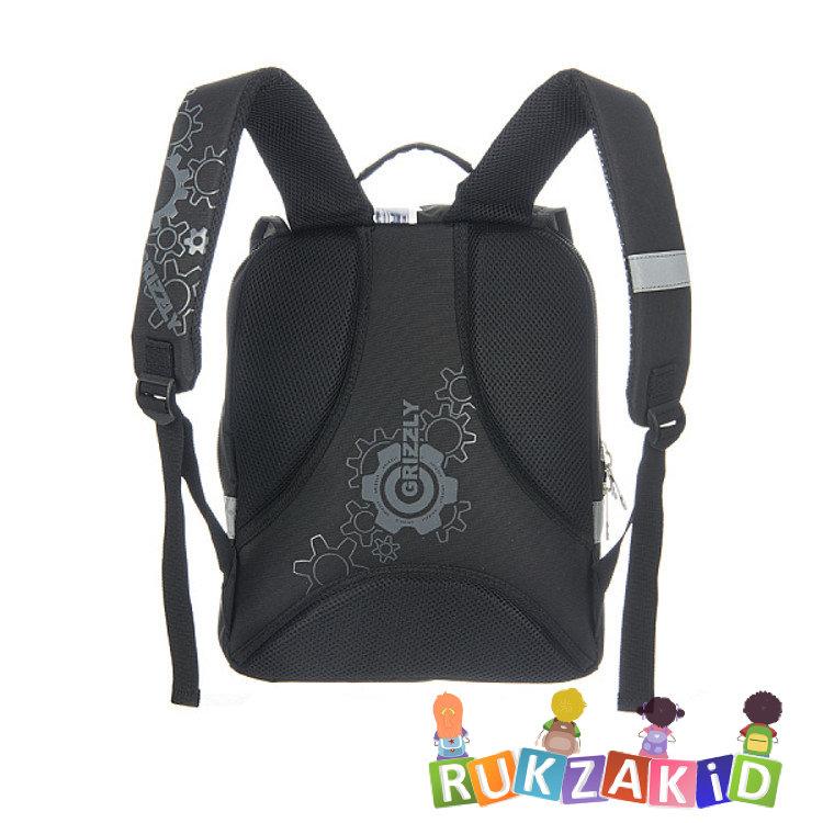Рюкзак grizzly ra-454-2/3 paddlepak рюкзак
