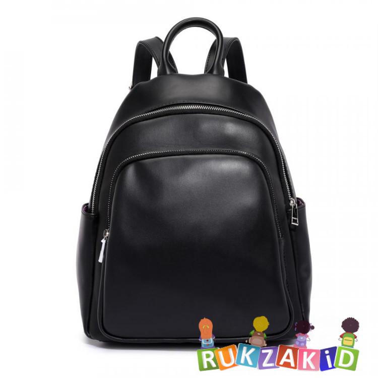 834b75582b56 Купить рюкзак женский ors oro ds-9018 черный в интернет магазине ...
