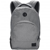 Городской рюкзак Nixon Grandview Backpack A/S Heather Gray