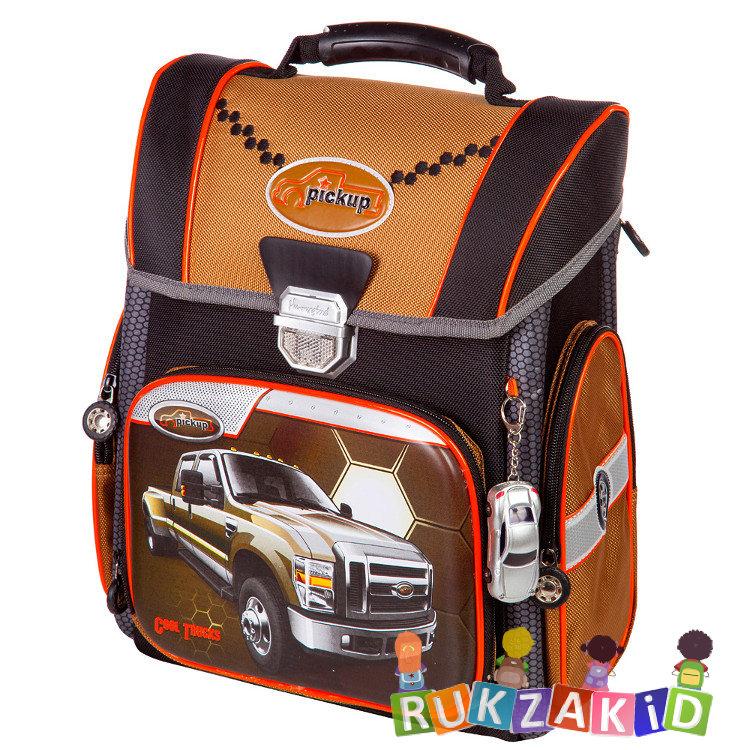 c0a588a262f3 Купить школьный ранец hummingbird s9 машина пикап / pickup в ...