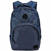 Городской рюкзак Nixon Grandview Backpack A/S Navy