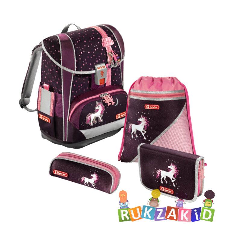 ec37f8956cd2 Купить ранец hama step by step light2 unicorn в интернет магазине ...