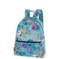 4162146cee07 Купить рюкзаки для девушек голубые в интернет-магазине Rukzakid.ru
