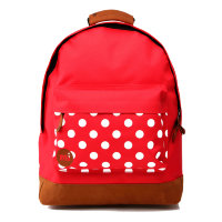 Рюкзак Mi-Pac Polkadot Bright Red