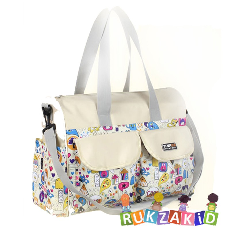 eec0f72c3a30 Купить сумка для мам и на коляску в интернет магазине Rukzakid.ru
