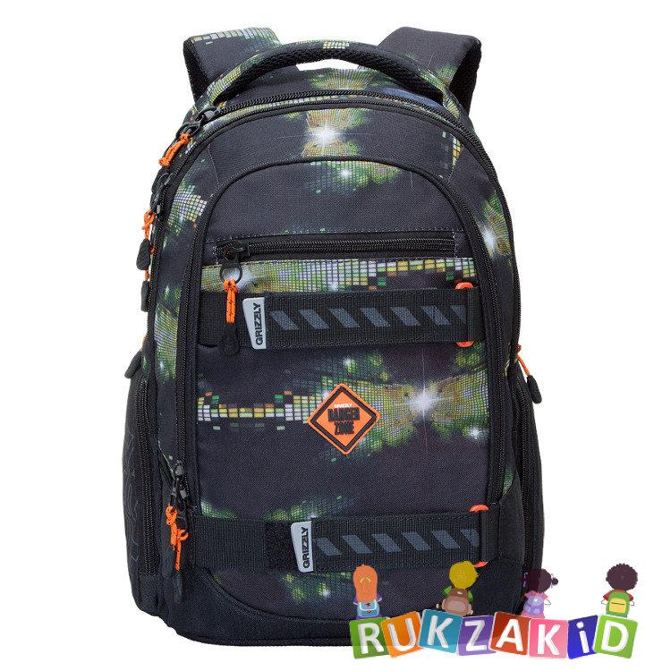 Рюкзак grizzly купить интернет магазин заказать рюкзак для школы 7 класс