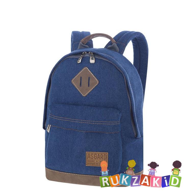 5b74ea9bc299 Купить рюкзак asgard р-5434 джинс синий светлый в интернет магазине ...