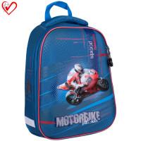 16e6a11e5ebb Купить школьные рюкзаки и ранцы с мотоциклом в интернет-магазине ...